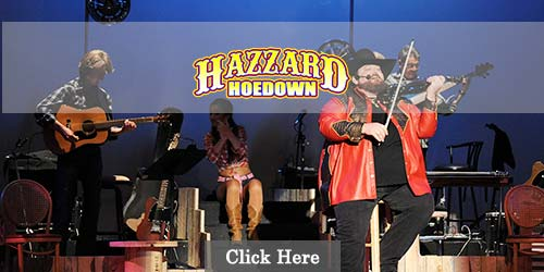 Hazzard County Hoedown