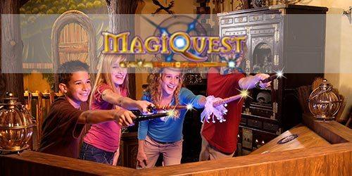 MagiQuest