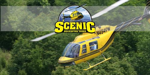 Scenic Helicopter
